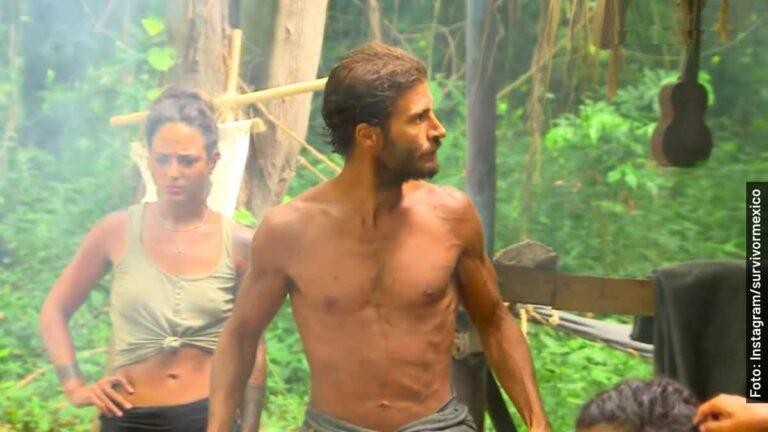 Por qué Alex Sirvent se peleó con Duggan y Lalo en Survivor México