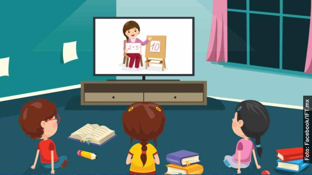 canales dish aprende en casa