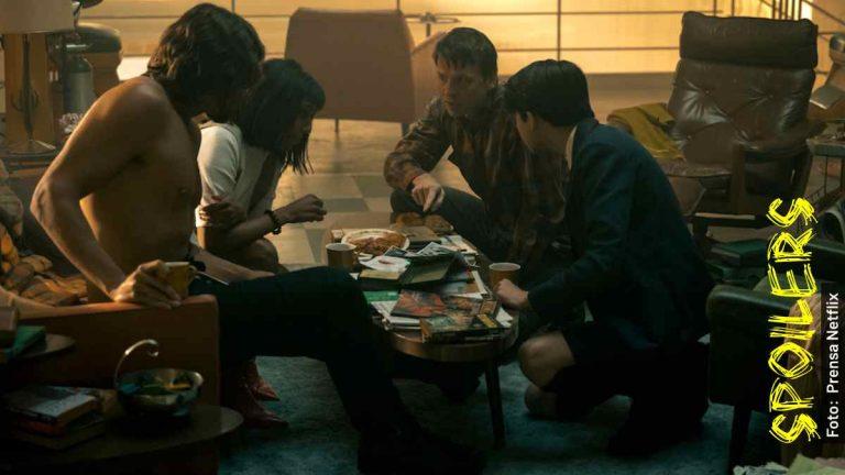 Quién es Elliott en The Umbrella Academy temporada 2