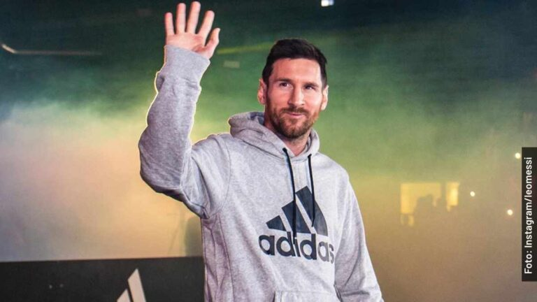 A qué nuevo equipo se va Messi, según las casas de apuestas