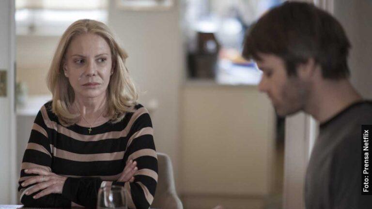 Quién es quién en Crímenes de Familia, película argentina de Netflix