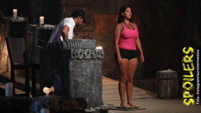 Cuánto peso han perdido los participantes de Survivor México