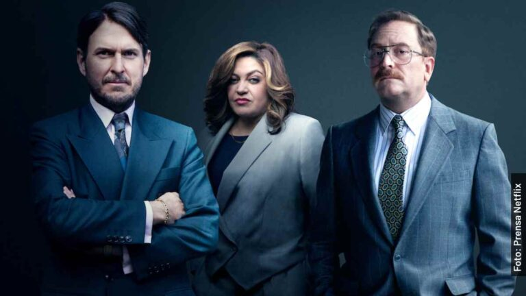 Quién es quién en la vida real de El robo del Siglo, serie de Netflix