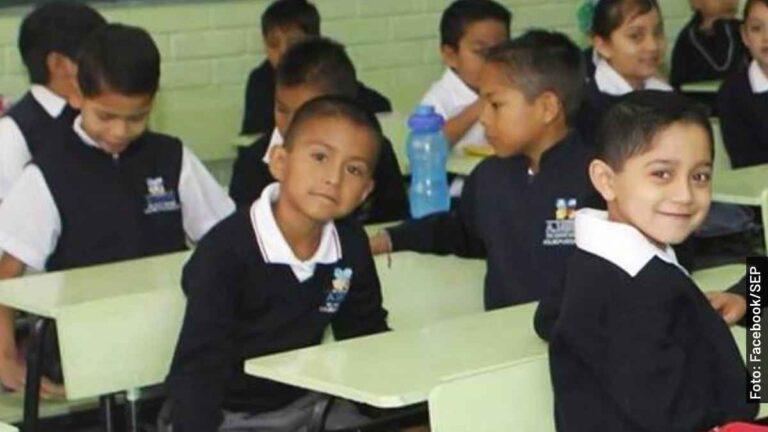 Actividades de tercero de primaria por día, Aprende en Casa 2
