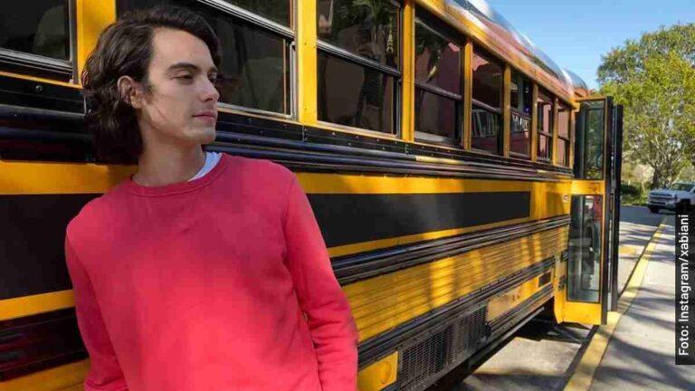 Quién es Dani o Daniel en 100 Días para Enamorarnos, serie en Netflix