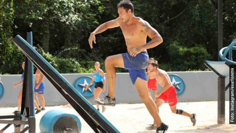 Quién ganó La Fortaleza en Exatlón 2020 Titanes vs Héroes