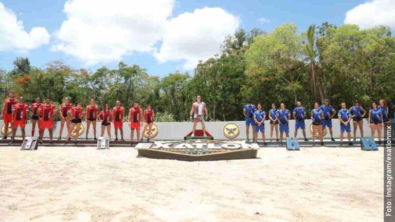 Quién es quién en Exatlón México Titanes vs Héroes 2020