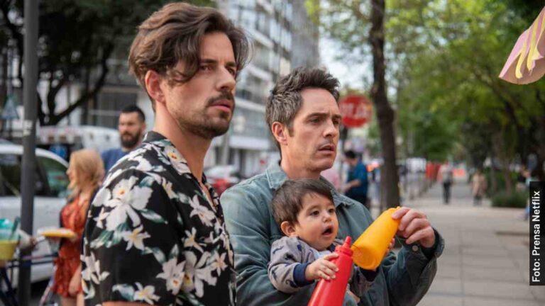 Quién es quién en Ahí Te Encargo, película mexicana de Netflix