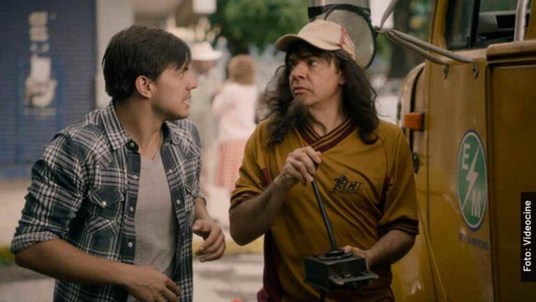 Quién es quién en El Tamaño sí Importa, película mexicana en Netflix