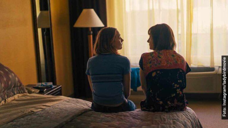 Quiénes son los actores y actrices en Lady Bird, película en Netflix