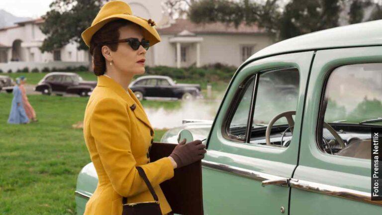 Quiénes son los actores y actrices en Ratched, serie de Netflix
