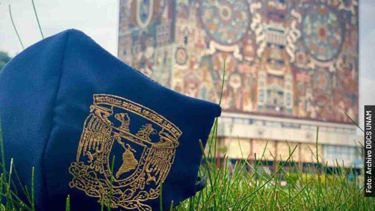 Quién creó y qué significa 'Por mi Raza Hablará el Espíritu', lema de la UNAM