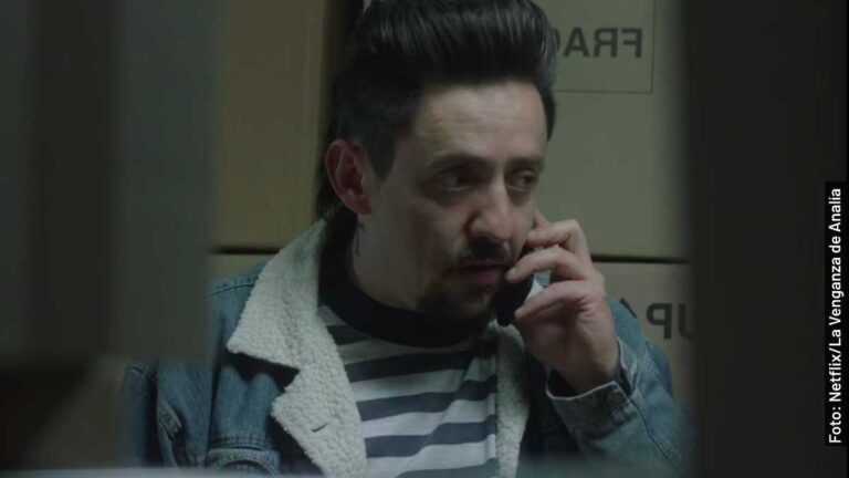 Quién es Toto niño y Toto adulto en La Venganza de Analía, la serie