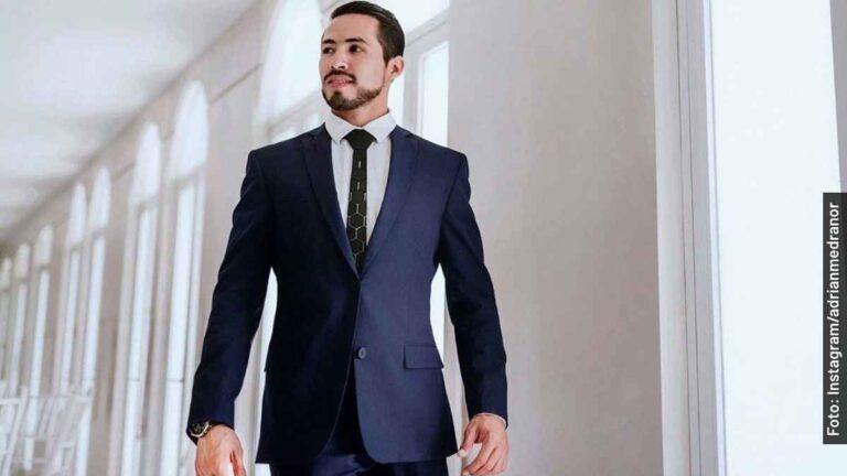 Quién es Adrián Medrano, el Spiderman contra el cáncer en Exatlón México