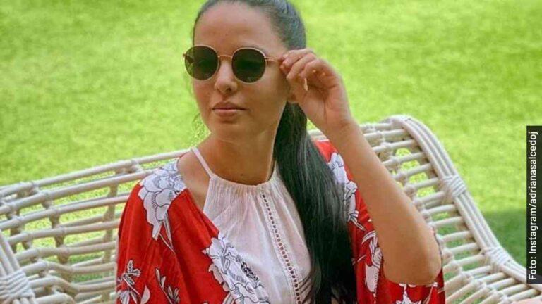 Ella es Adriana Salcedo de MasterChef México, reality de TV Azteca