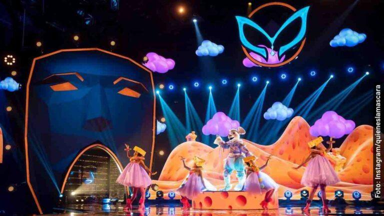 Quién fue eliminado en La Máscara, reality show de Televisa