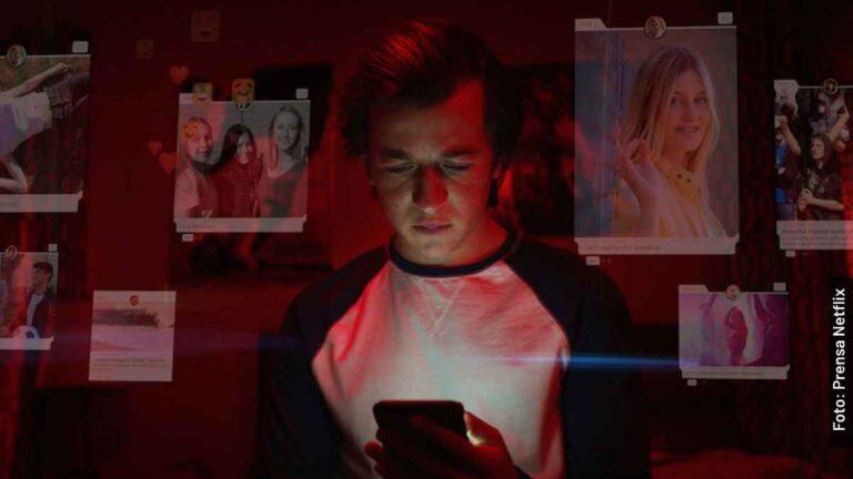 Qué dijo Facebook sobre El Dilema de las Redes Sociales, película de Netflix
