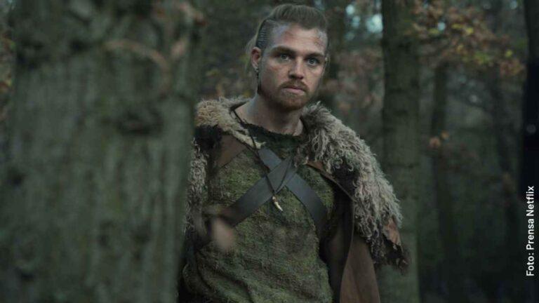 Quién es Folkwin Wolfspeer en Bárbaros, serie de Netflix, y en la vida real