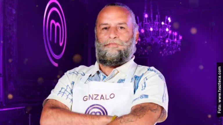 Quién es Gonzalo Hernández de MasterChef México, reality de TV Azteca