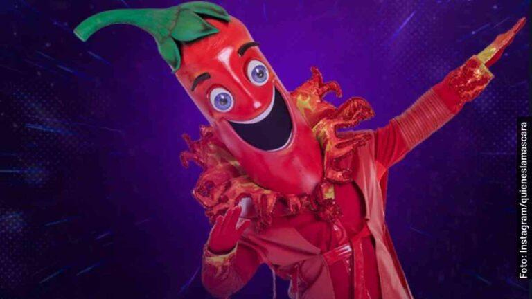 Quién es Jalapeño en La Máscara, reality show de Televisa