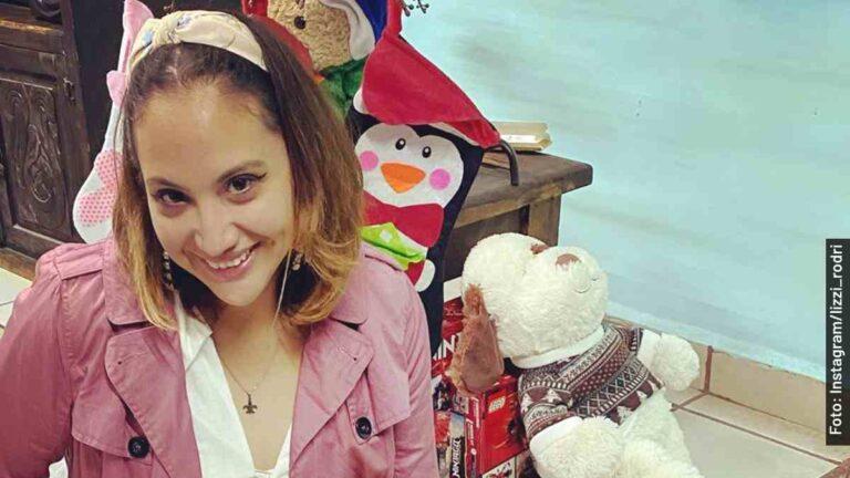 Ella es Lizzi o Lizbeth de MasterChef México, reality de TV Azteca