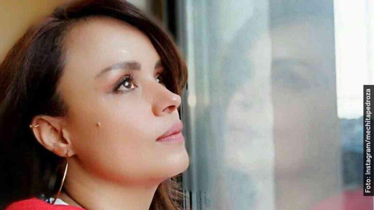 Ella es Meche Pedroza, la contadora en MasterChef México