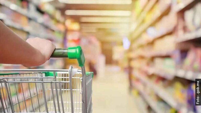 Diferencia entre el nuevo etiquetado y la información nutrimental