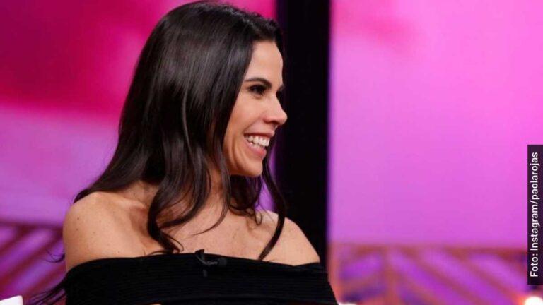 Ella es Paola Rojas, la voz en La Máscara, reality de Televisa