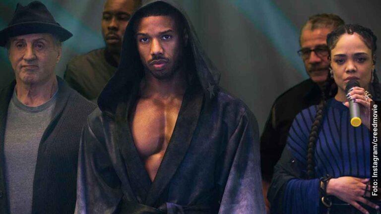 Quién es quién en Creed 2, película de la saga de Rocky en Netflix