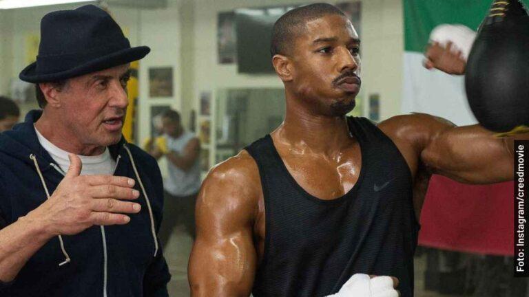 Quién es quién en Creed, película de la saga de Rocky en Netflix