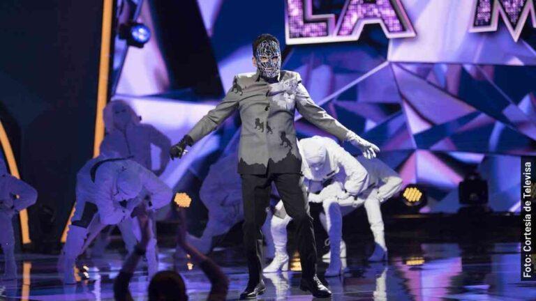 Cuál es el horario y día de repetición de Quién es La Máscara en Televisa