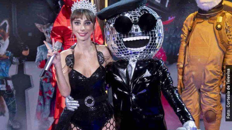 Este es el secreto del vestuario de Natalia Téllez en Quién es La Máscara