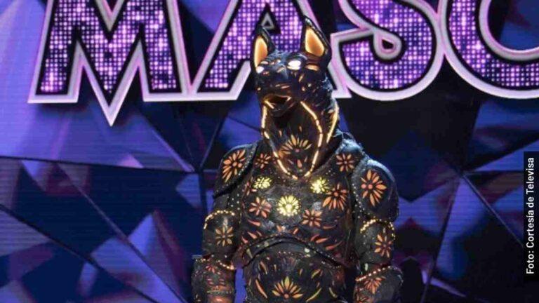 Quién es Xolo en La Máscara, reality show de Televisa