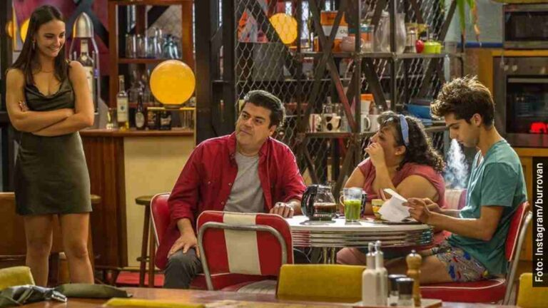 Quién es quién en 40 y 20, programa de Televisa y Blim