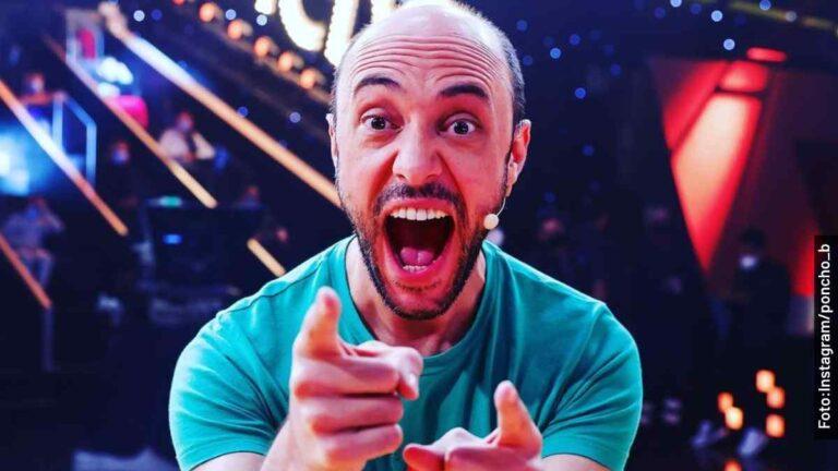 Quién es Alfonso Borbolla, integrante de Backdoor, colectivo de comedia