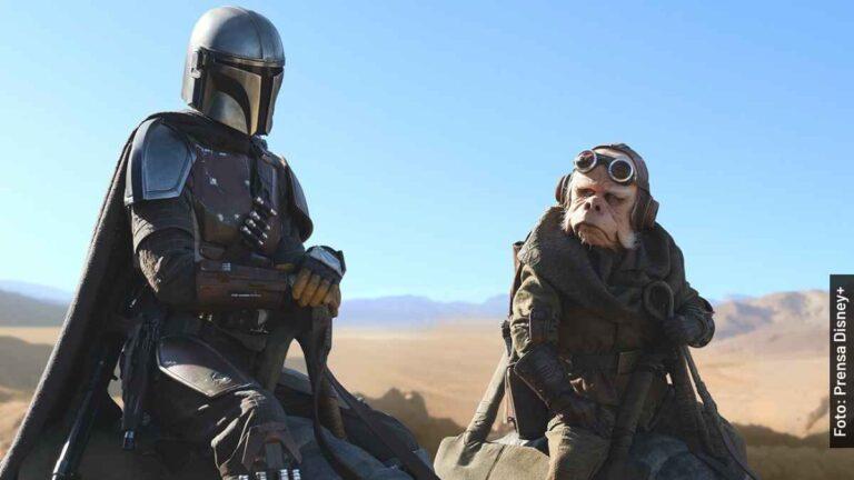Cuál es el credo de un mandaloriano en la historia de Star Wars