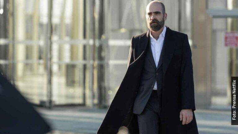 Quién es Víctor Genovés en Los Favoritos de Midas, serie de Netflix