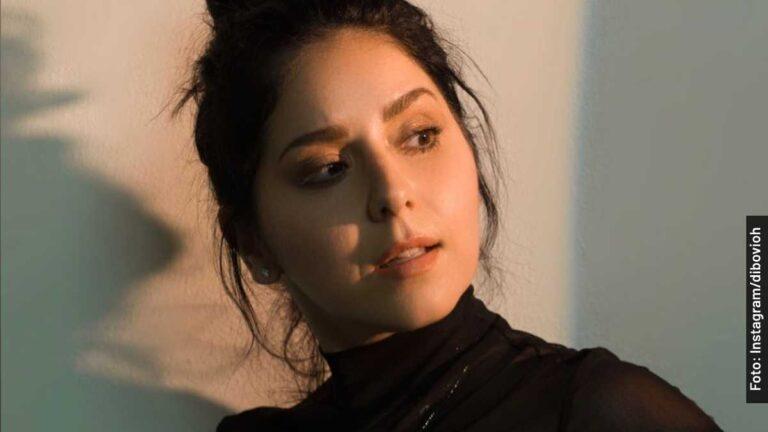 Ella es Diana Bovio, Graciela en De Brutas Nada, serie mexicana de Amazon