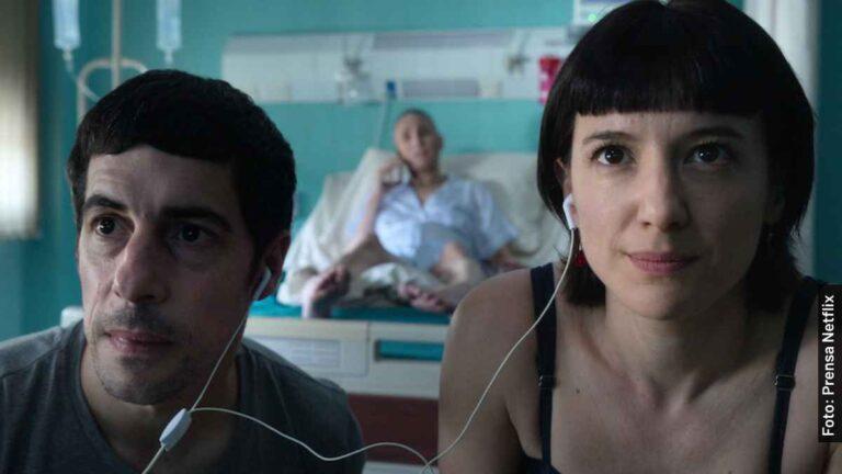 Quién es quién en El Cuaderno de Tomy, película argentina en Netflix