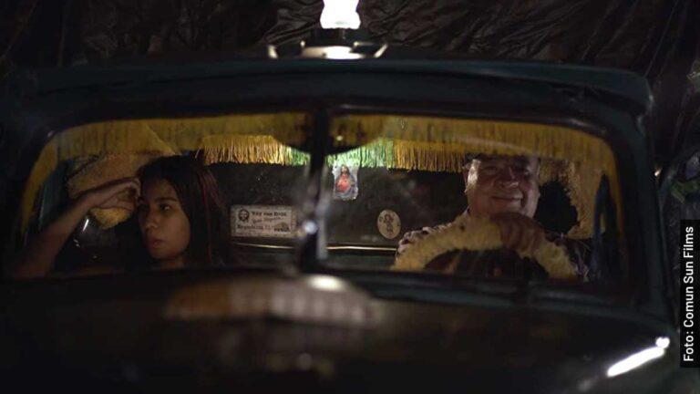 Quién es quién en El Rey del Sapo, película colombiana en Netflix