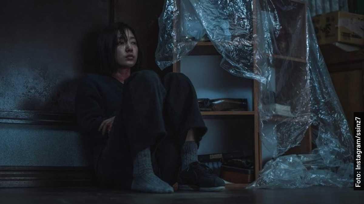 Quién es quién en El Teléfono, película coreana de Netflix | Reparto