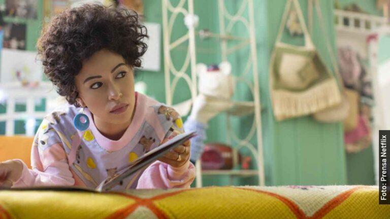Quiénes son los actores y personajes en Selena, serie de Netflix