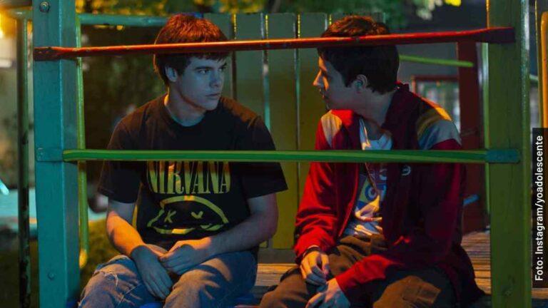 Quién es quién en Yo Adolescente, película argentina en Netflix
