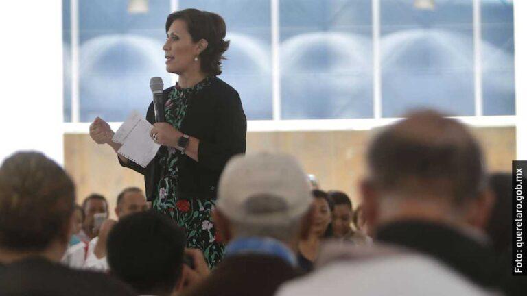 Qué es un testigo colaborador, como Rosario Robles o Emilio Lozoya