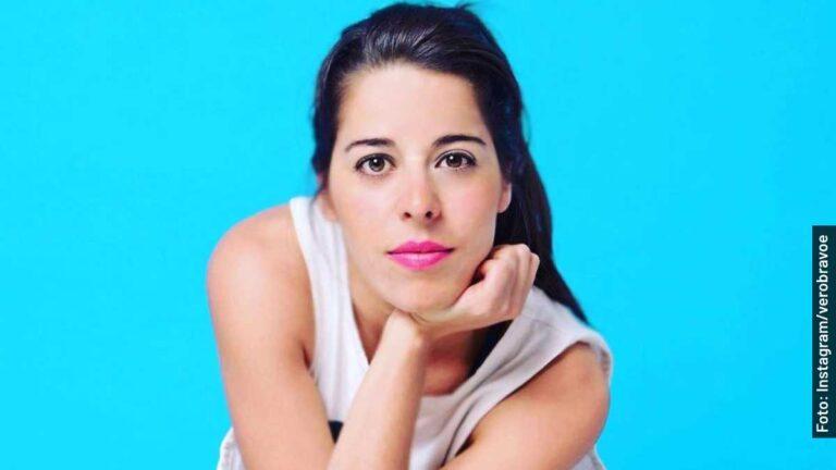 Ella es Verónica Bravo, integrante de Backdoor, colectivo de comedia