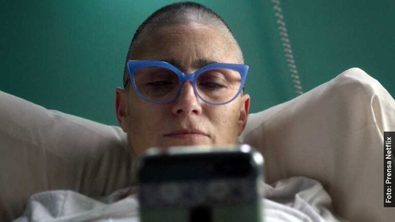 Cuál es la historia en la vida real de El Cuaderno de Tomy, película de Netflix