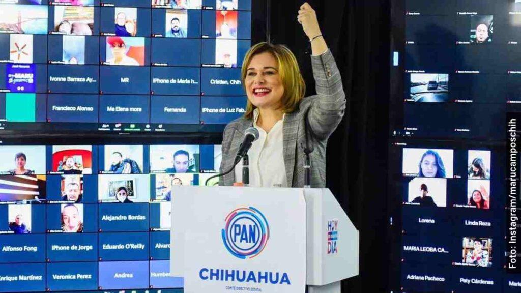 candidatos chihuahua 2021