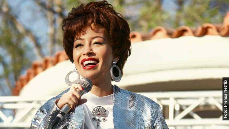 Quién canta en Selena, serie de Netflix sobre la reina del Tex-mex