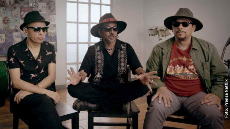 Quién es quién en Rompan Todo, serie de Netflix sobre el rock latinoamericano