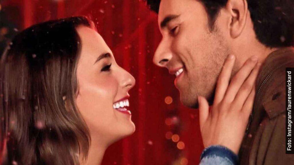 soundtrack una navidad en california película
